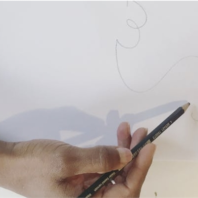 Meditation on Drawing with Scott Ivey
