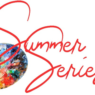 SUMMER SERIES - LUNCH & LEARN WITH AMY PETERSON, JANET LUCAS BECK & LINDA ELLEN PRICE