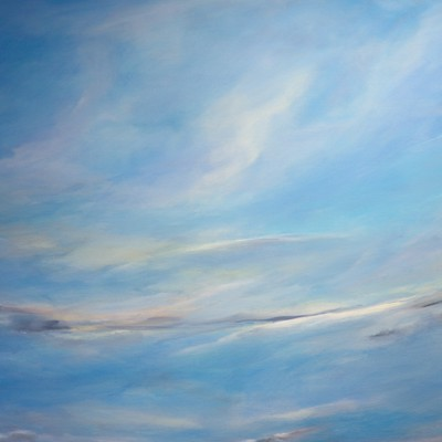 Joy and Serenity: Paintings of Peace