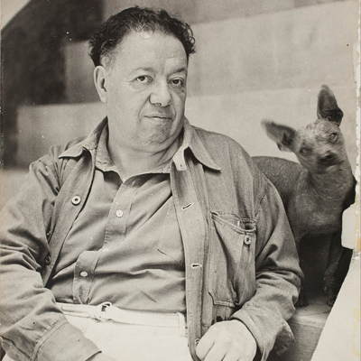 Diego Rivera Obituary
