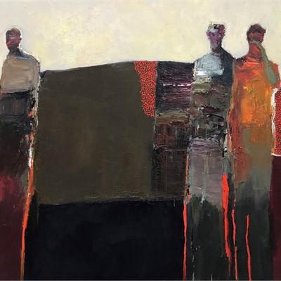 Beyond the Object: Dan, Danny, and John McCaw