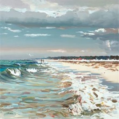 Swept Away- The works of Josef Kote