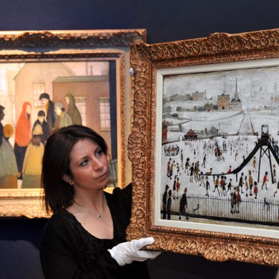 Art News: Collectors' Toolkit: Why Is Art Finance a Growing Business?