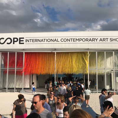 SCOPE Art Fair