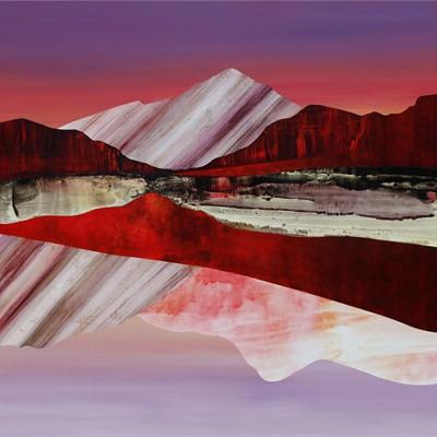 Sarah Winkler - Luminous Mountainous