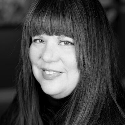A Creative Excuse #24: Andrea Hanley