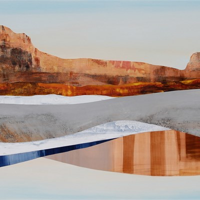 Sarah Winkler - Exploration, A Survey of Recent Works