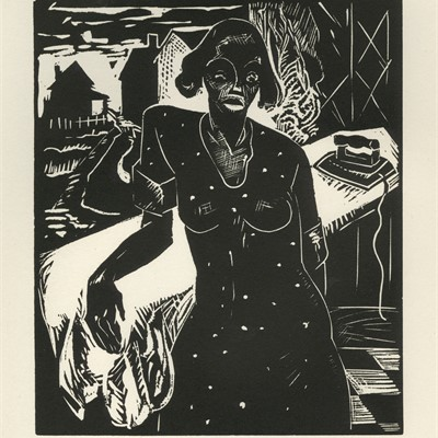Wisconsin Artists of the WPA