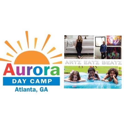 Benefiting Aurora Day Camp