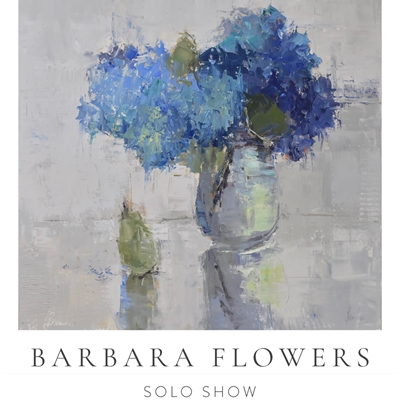 Barbara Flowers Solo Show 2019