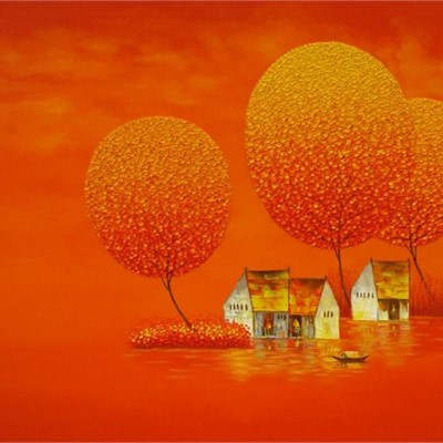 The Story of Contemporary Vietnamese Art