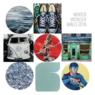 WINTER WONDER WALLS 2018