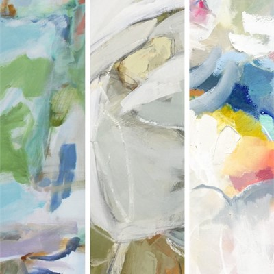 Soft and Subtle: New Work from Christina Baker, Lynn Johnson and Sarah Otts