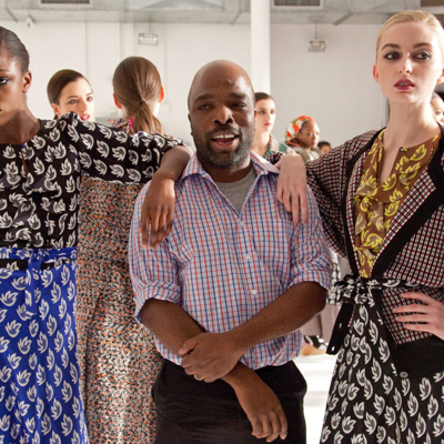 Art News: 'Art Doesn't Need Glamour, Glamour Needs Art': Designer Duro Olowu on What Fashion Brands Must Do to Collaborate Successfully With the Art World