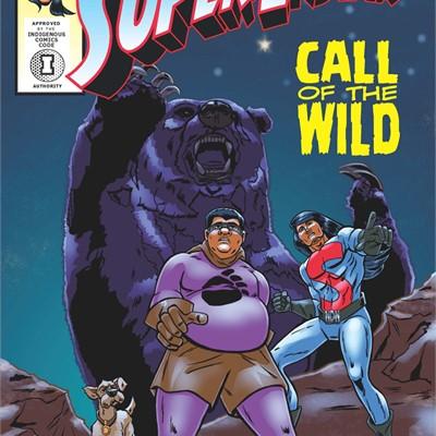 Native Realities: Superheroes of Past, Present, & Future
