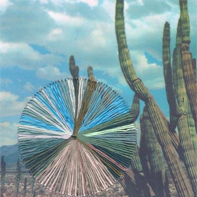 A Thread of Color: Art of Natalie Ciccoricco