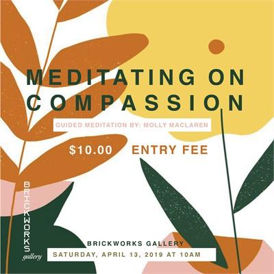 Meditating On Compassion