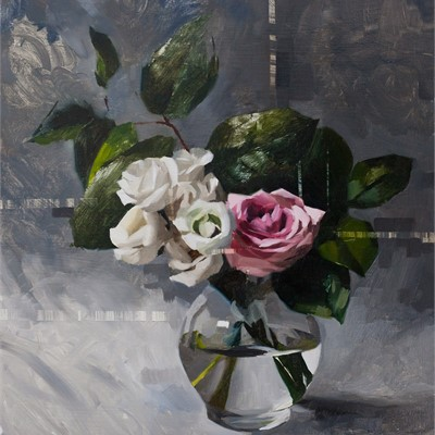 Arrangements: Jon Doran Solo Exhibition
