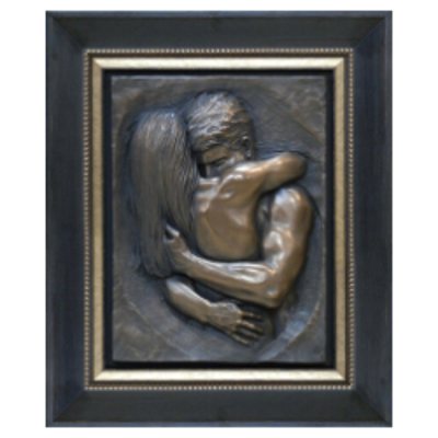 Fine Art Therapy Virtual Bill Mack Exhibition Part One: Sculptures