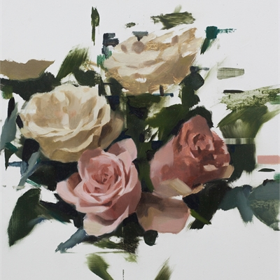 Variations: Jon Doran Solo Exhibition