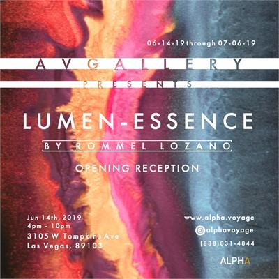 Lumen - Essence