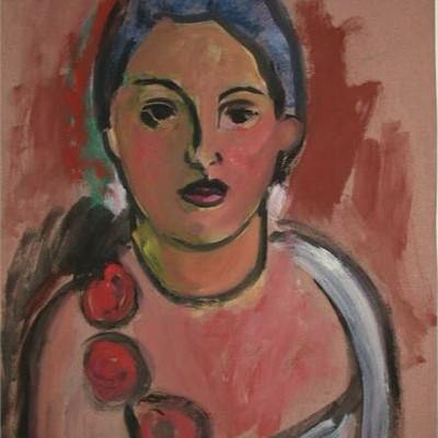 Women in Art: GREAT Artists who just Happen to be Women