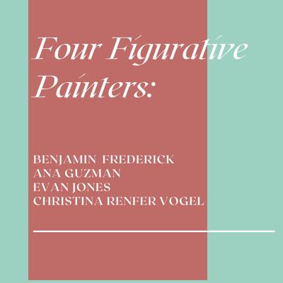 Four Figurative Painters