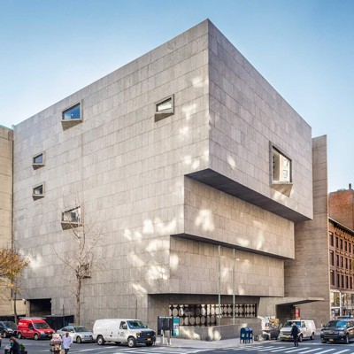 Art News: A Look Back at the Short-Lived Met Breuer: What Worked and What Didn't