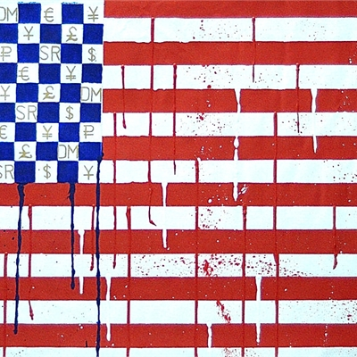 What Would Betsy Ross Do? The New American Flag Project