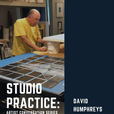 STUDIO PROCESS: David Humphreys