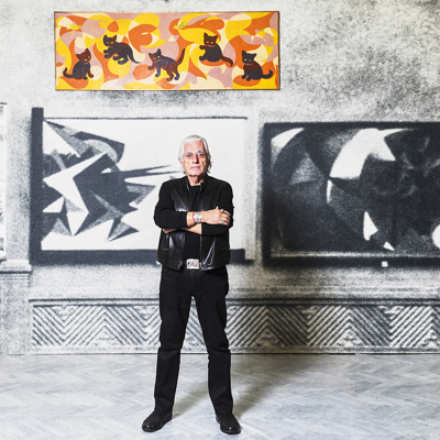 Art News: Francesco Bonami Remembers Late Curator Germano Celant: 'He Changed the Way Art Was Made'