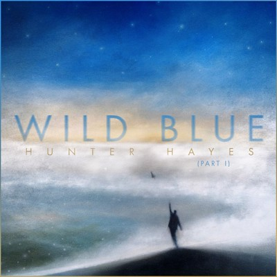 Behind the Scenes: One Year Anniversary of Wild Blue by Scott Hill