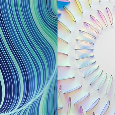 Stallman Studio & Chris Wood: On Different Wave Lenths - LRFA DALLAS