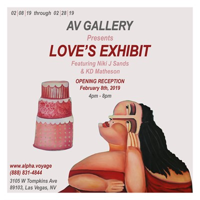 Love's Exhibit
