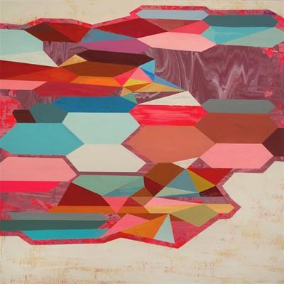 Rebecca Rutstein: Fault Lines