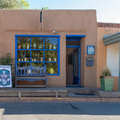 Forbes Magazine: A Weekend In Santa Fe