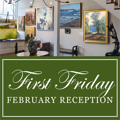 February Evening Reception