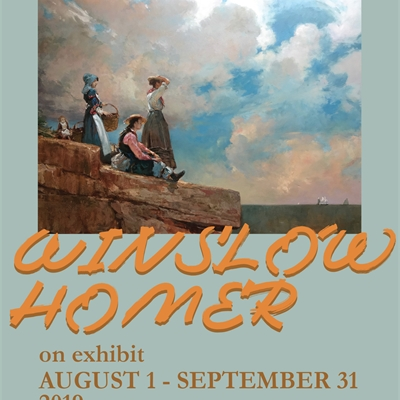 Contemporary Artists in the style of Winslow Homer