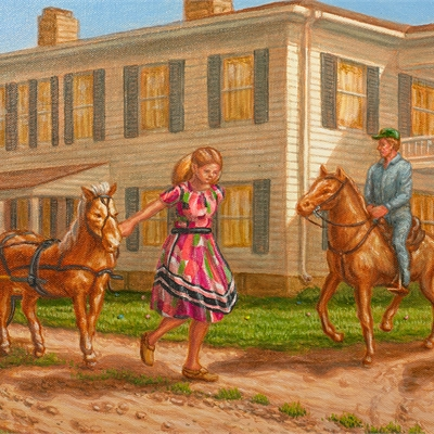 Fidencio Duran: An American Family History