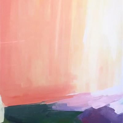 Second Nature: New Works by Marissa Vogl