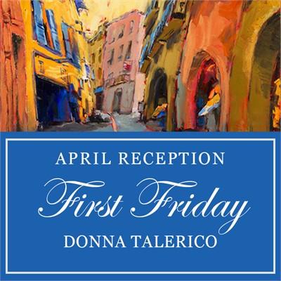 Donna Talerico: Ses Couleurs