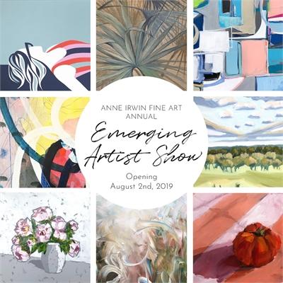 2019 Emerging Artist Show