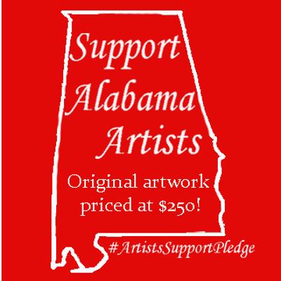 Artists Support Pledge