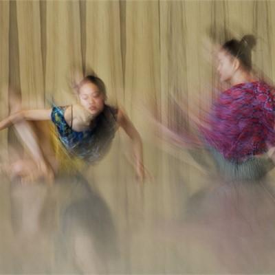 Mikhail Baryshnikov: Dancing Away (Monaco Edition)