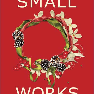 2018 Holiday Small Works