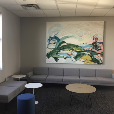 Building an Inviting Workplace with NHE