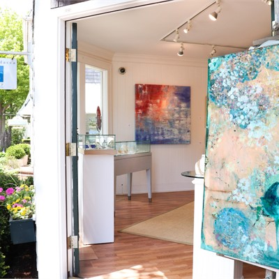 Martha's Vineyard Gallery: Season Opening