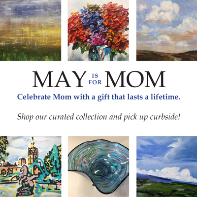 May is for Mom