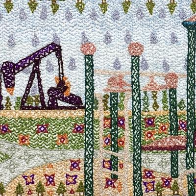 Martha Shade | Fracking Weld County