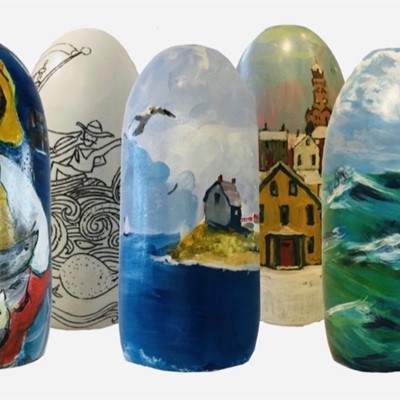 2019 Buoy Auction
